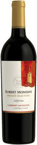 ROBERT MONDAVI PRIVATE SELECTION CAB (750 ML)