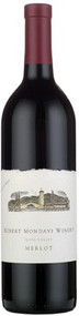 ROBERT MONDAVI MERLOT NAPA VALLEY (750 ML)