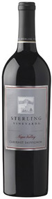 STERLING VINEYARDS CABERNET SAUVIGNON (750 ML)