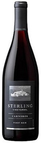 STERLING VINEYARDS PINOT NOIR (750 ML)