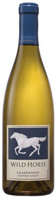 WILD HORSE CENTRAL COAST CHARDONNAY (750 ML)