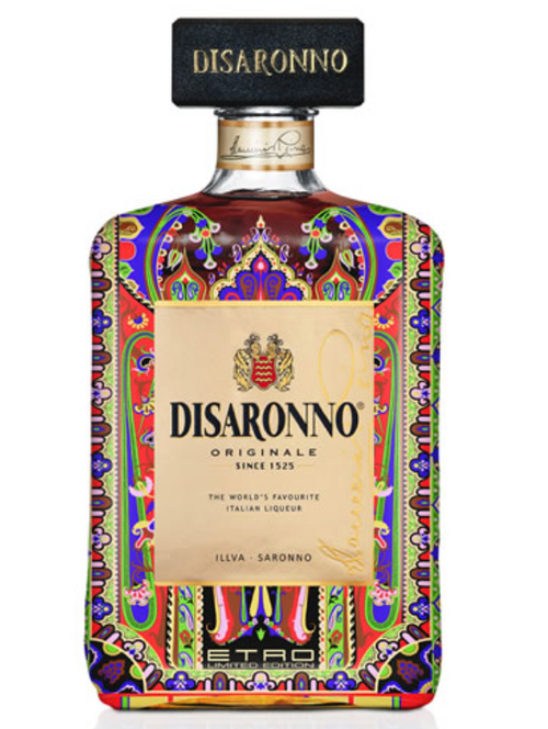 DISARONNO WEARS ETRO 750ML