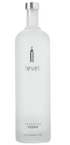 LEVEL VODKA (1.75 LTR)