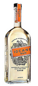 10 CANE RUM (375 ML)