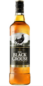 FAMOUS GROUSE BLACK SCOTCH (750 ML)