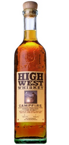 HIGH WEST CAMPFIRE WHISKEY (750 ML)