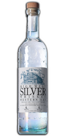 HIGH WEST SILVER WHISKEY 750ML