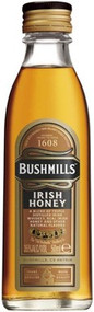 BUSHMILLS IRISH HONEY (50 ML)