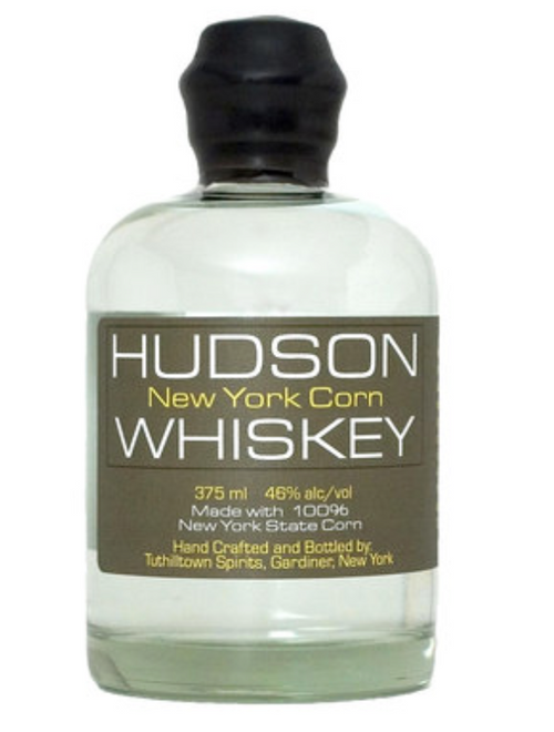 HUDSON NEW YORK CORN WHISKEY 375ML
