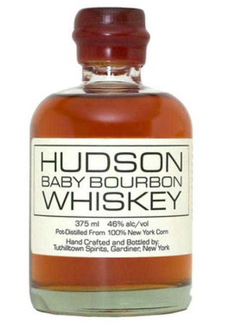 HUDSON BABY BOURBON WHISKEY 750ML
