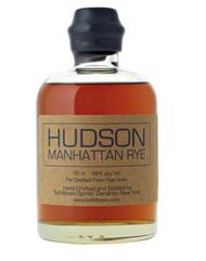 HUDSON MANHATTAN RYE WHISKEY 750ML