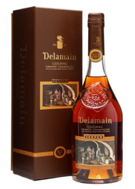 DELAMAIN VESPER COGNAC 750ML