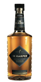 I. W. HARPER STRAIGHT BOURBON 750ML