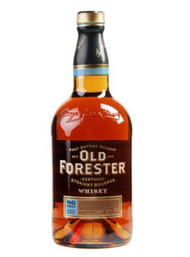 OLD FORESTER BOURBON (750 ML)