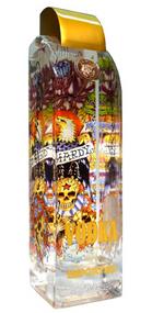 ED HARDY VODKA 750ML