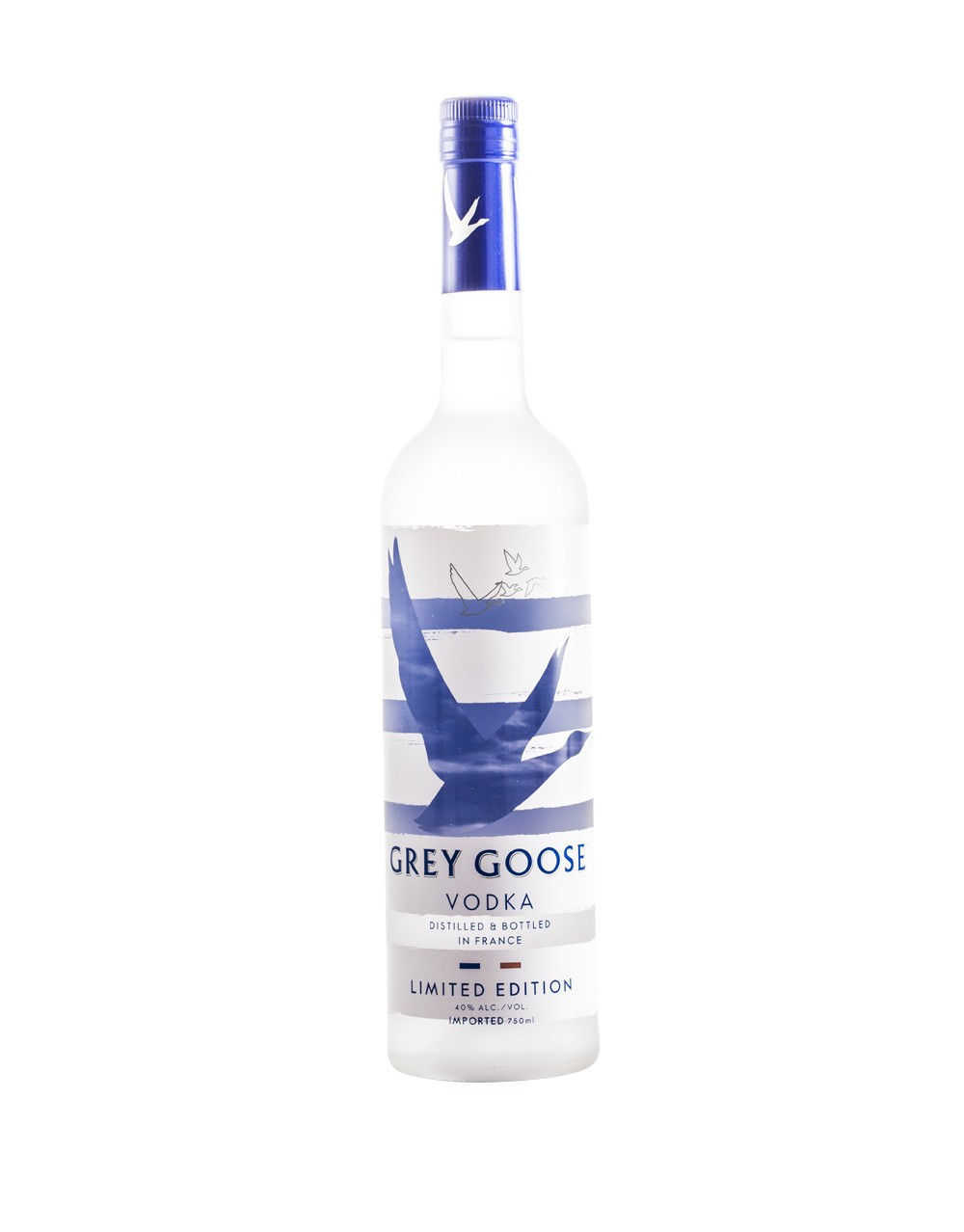 French vodka Gray Gus: characteristics, reviews 79