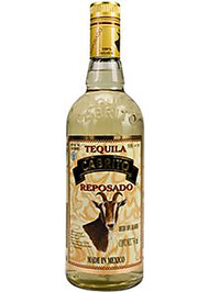 Cabrito Reposado Tequila