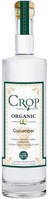 Crop Organic Cucumber Vodka (750 ML)