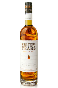 WRITERS TEARS IRISH WHISKEY (750ML)
