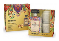 DISARONNO AMARETTO ETRO GIFT SET (750ML)