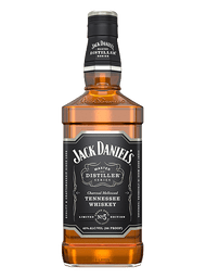 Jack Daniel's Master Distillers Series No. 5 (750ml)