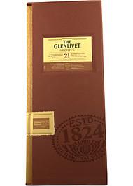 Glenlivet Archive 21 Yr750ml