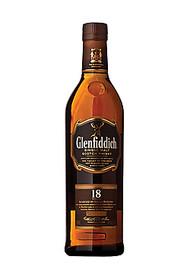 Glenfiddich 18 Yr750ml