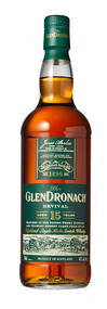 GlenDronach 15 year old Revival 750ML