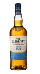 Glenlivet Founder's Reserve Single Malt Scotch (750 ML)
