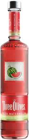 Three Olives Fresh Watermelon Vodka 750ml
