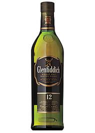 Glenfiddich 12 Yr750ml