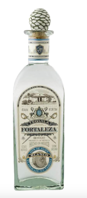 FORTALEZA SILVER (750 ML)