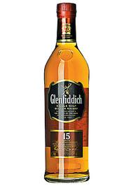 Glenfiddich 15 Yr750ml