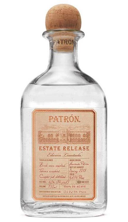 Patron Estate Release 750ml