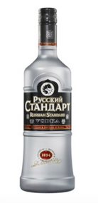 Russian Standard Vodka (750 ML)