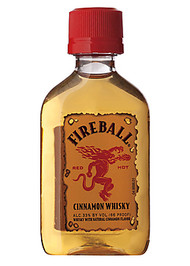 Fireball Cinnamon Whiskey50ml