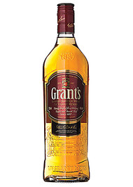 Grant's Scotch