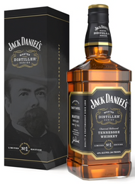 Jack Daniel's Master Distiller Series Limited Edition No. 1 (750mL)