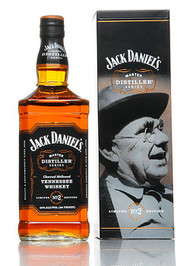 Jack Daniel's 'Master Distiller Series' Limited Edition No. 2 (750mL)