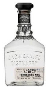 JACK DANIELS UNAGED RYE (750 ML)