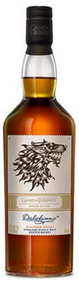 Game of Thrones Dalwhinnie Winter's Frost House Stark 750ml