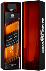 Johnnie Walker Black Label Director's Cut Blade Runner 2049  (750ml)