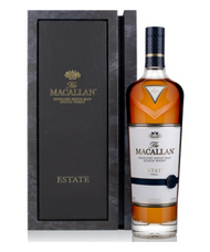 MACALLAN ESTATE SCOTCH SINGLE MALT SPEYSIDE 750ML