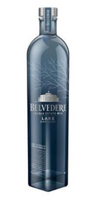 BELVEDERE VODKA RYE SINGLE ESTATE LAKE BARTEZEK 750ML