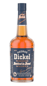 GEORGE DICKEL WHISKY BOTTLED IN BOND TENNESSEE (750ML)