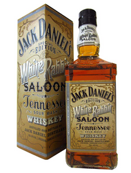 Jack Daniel's Special Edition White Rabbit Saloon (750mL)