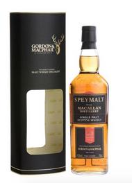 GORDON & MACPHAIL MACALLAN SINGLE MALT SPEYMALT 19YR (750ML)