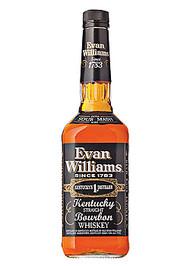Evan Williams 750ml