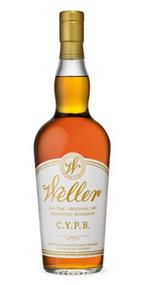 WELLER BOURBON CYPB (750ML)