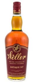 Old Weller Antique 107 Bourbon (750ML)